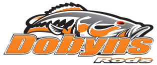 Dobyns Rods logo